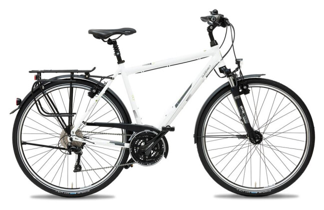 Trekkingbike Gudereit LC 60 2017