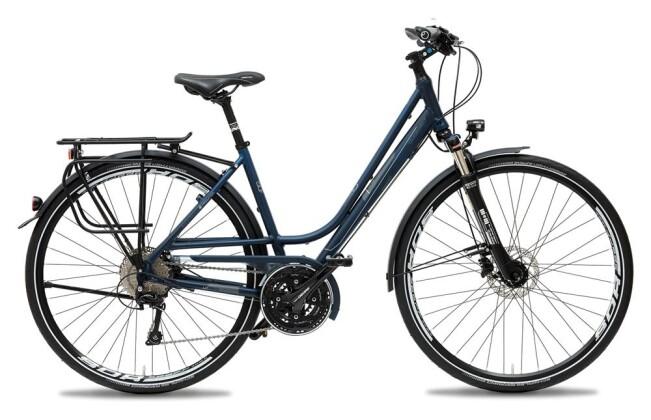 Trekkingbike Gudereit LC 70 Evo 2017
