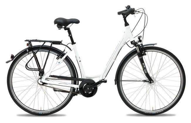 Citybike Gudereit Comfort 7.0 2017
