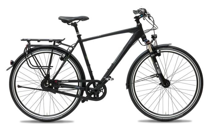 Citybike Gudereit LC R 2017