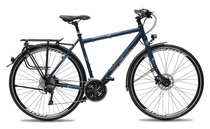 Trekkingbike Gudereit SX 50 Evo 2017