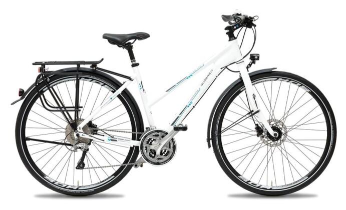 Trekkingbike Gudereit SX 80 Evo 2017
