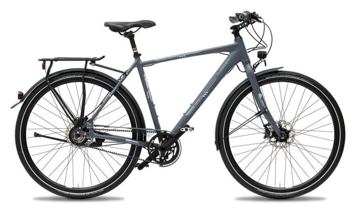 Citybike Gudereit SX R 4.0 Evo 2017