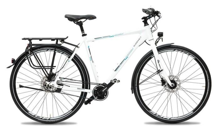 Trekkingbike Gudereit SX P 2.0 Evo 2017