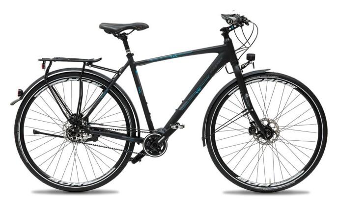 Citybike Gudereit SX P 4.0 Evo 2017