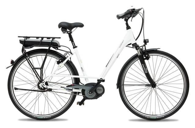 E-Bike Gudereit EC 4 2017
