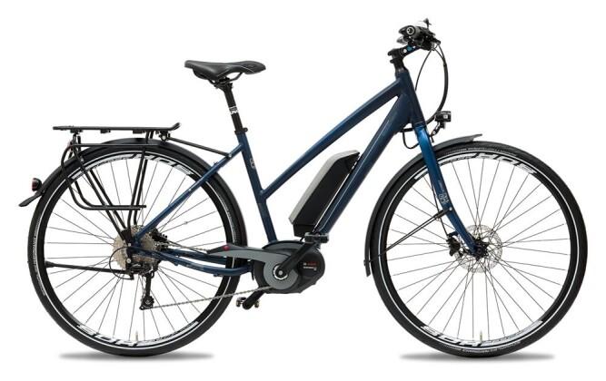 E-Bike Gudereit ET 7 Evo 2017