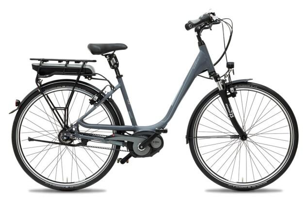 E-Bike Gudereit Premium E 8.0 2017