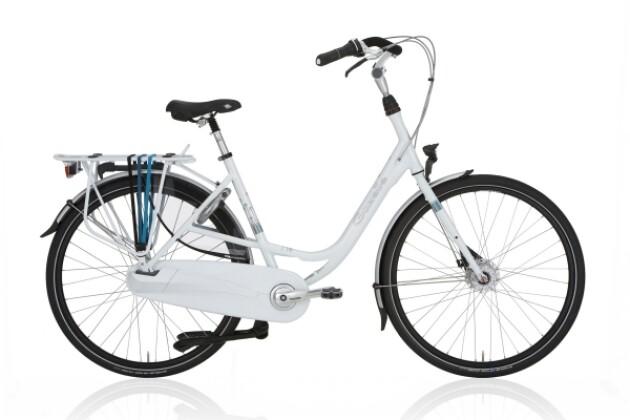 Citybike Gazelle Bloom  T7 2017