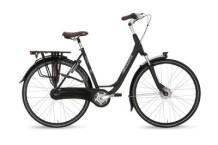 Citybike Gazelle Orange C7+  T7