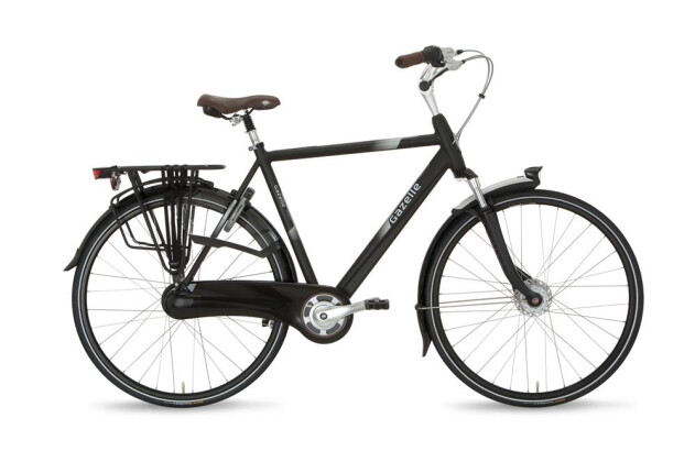 Citybike Gazelle Orange C7+  T7 2017