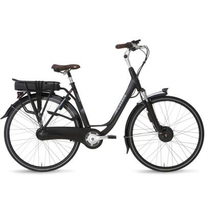 E-Bike Gazelle Orange C7+ HF  T7 2017