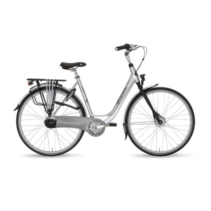 Citybike Gazelle Orange C7  T7 2017