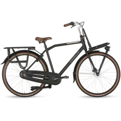 Citybike Gazelle HeavyDutyNL  T7 2017