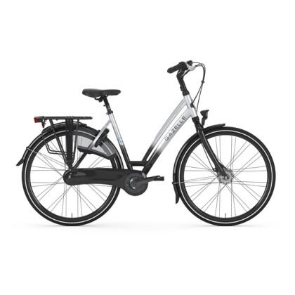 Citybike Gazelle Chamonix C7  T7 2017