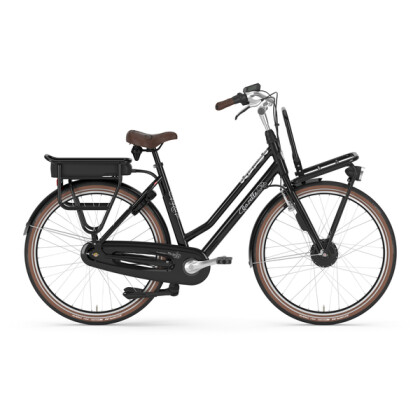 E-Bike Gazelle Miss Grace HF  T7V 2017