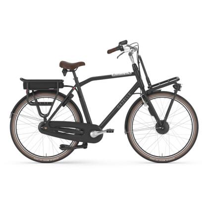 E-Bike Gazelle HeavyDutyNL HF  T7V 2017