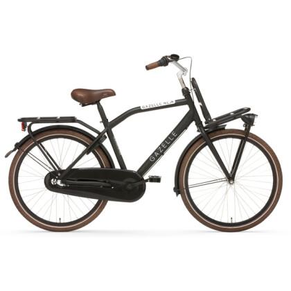 Citybike Gazelle HeavyDutyNL 26  R3 2017