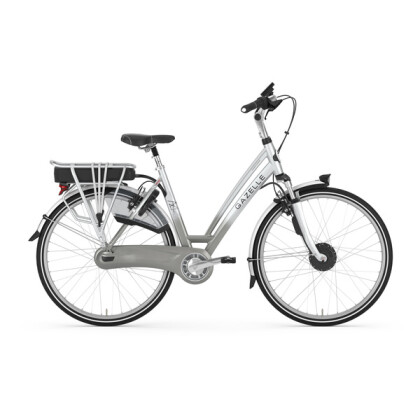 E-Bike Gazelle Chamonix C7 HF  H7 2017