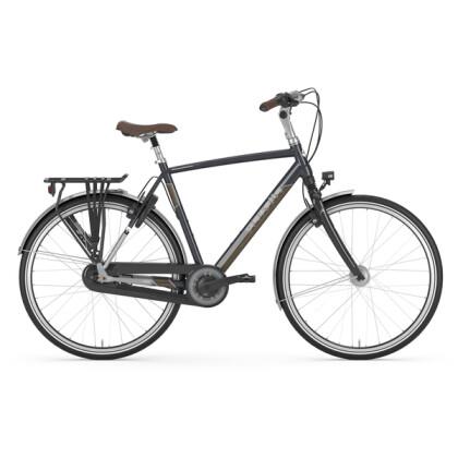 Citybike Gazelle Ultimate C8  H8 2017