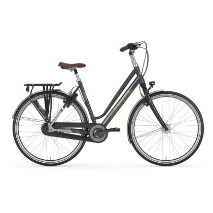 Citybike Gazelle Ultimate C8  H8 2017