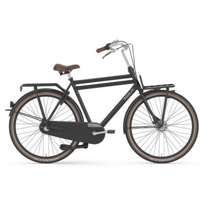 Citybike Gazelle Puur_NL  R7T 2017