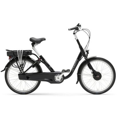 E-Bike Gazelle Balance HF U46 T7 2017