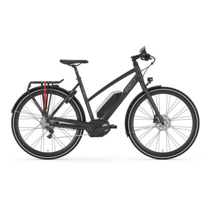 E-Bike Gazelle Cityzen C8 HM  S8 2017