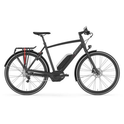 E-Bike Gazelle Cityzen C8 HM  8 2017