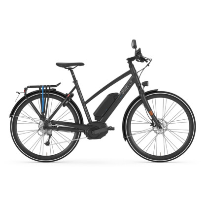 E-Bike Gazelle Cityzen Speed  S10 2017