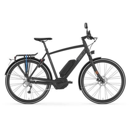 E-Bike Gazelle Cityzen Speed  S10 2017