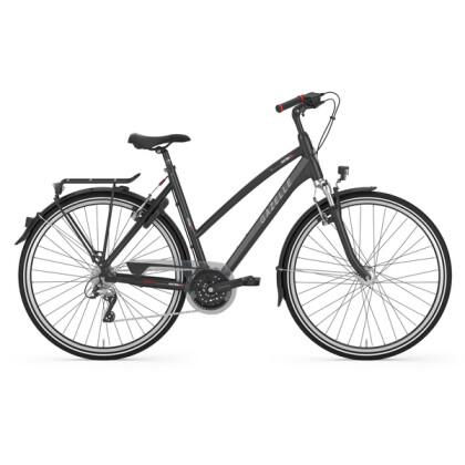 Trekkingbike Gazelle Vento T24  V24 2017