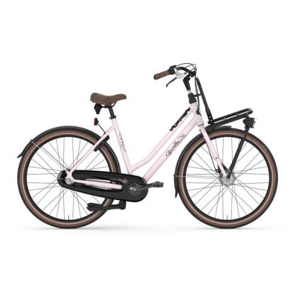 Citybike Gazelle Miss Grace  T7 2017