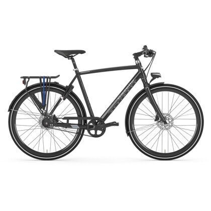 Citybike Gazelle Ultimate S8  S8 2017