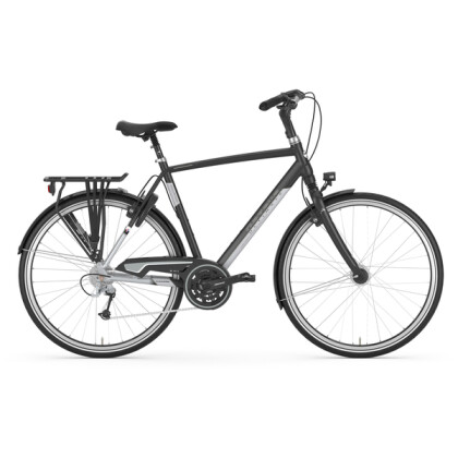 Trekkingbike Gazelle Ultimate T27  H27 2017