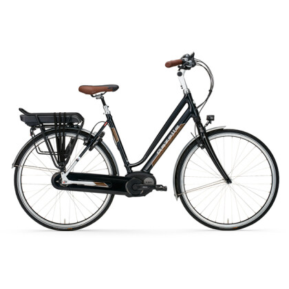 E-Bike Gazelle Ultimate C8 HM  H8 2017
