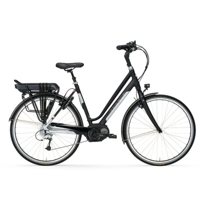 E-Bike Gazelle Ultimate T9 HM  H9 2017