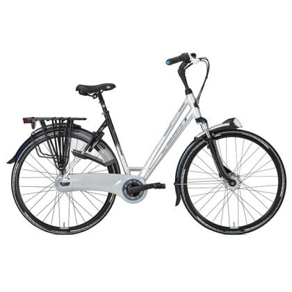 Citybike Gazelle Eclipse C8 Ltd  T8 2017
