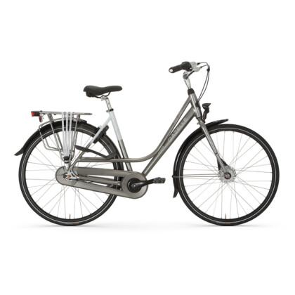 Citybike Gazelle Paris C7  T7 2017