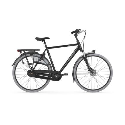 Citybike Gazelle Paris C7+  T7 2017