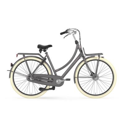 Citybike Gazelle Puur_NL+  T7 2017