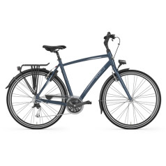 Trekkingbike Gazelle Chamonix S24  V24