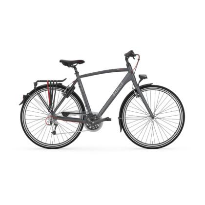 Trekkingbike Gazelle Vento S27  V27 2017