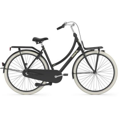 Citybike Gazelle Puur_NL LTD  R3 2017