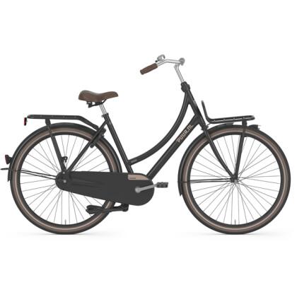 Citybike Gazelle Puur_NL  R 2017