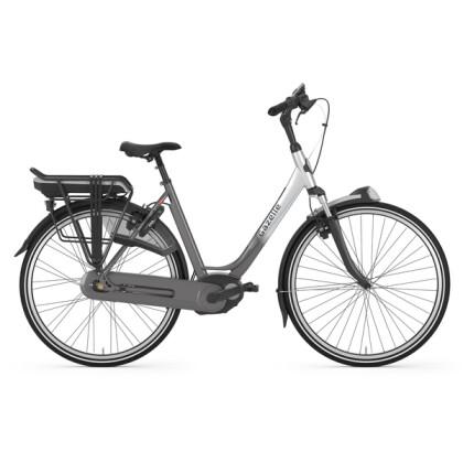 E-Bike Gazelle Orange C7+  HMB 2017
