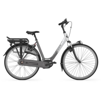 E-Bike Gazelle Orange C7+  HMB 2017