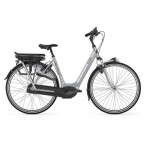 E-Bike Gazelle ORANGE C330 HMB  NH