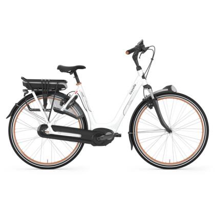 E-Bike Gazelle Orange C7+ HMB LTD  H7 2017