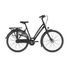 Citybike Gazelle Chamonix C8  T8